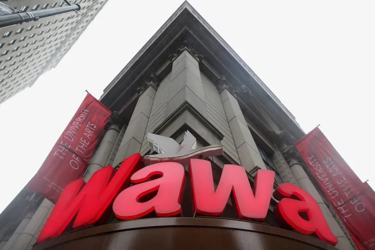 Wawa has the best gas-station bathrooms in Pennsylvania, according to a recent survey.