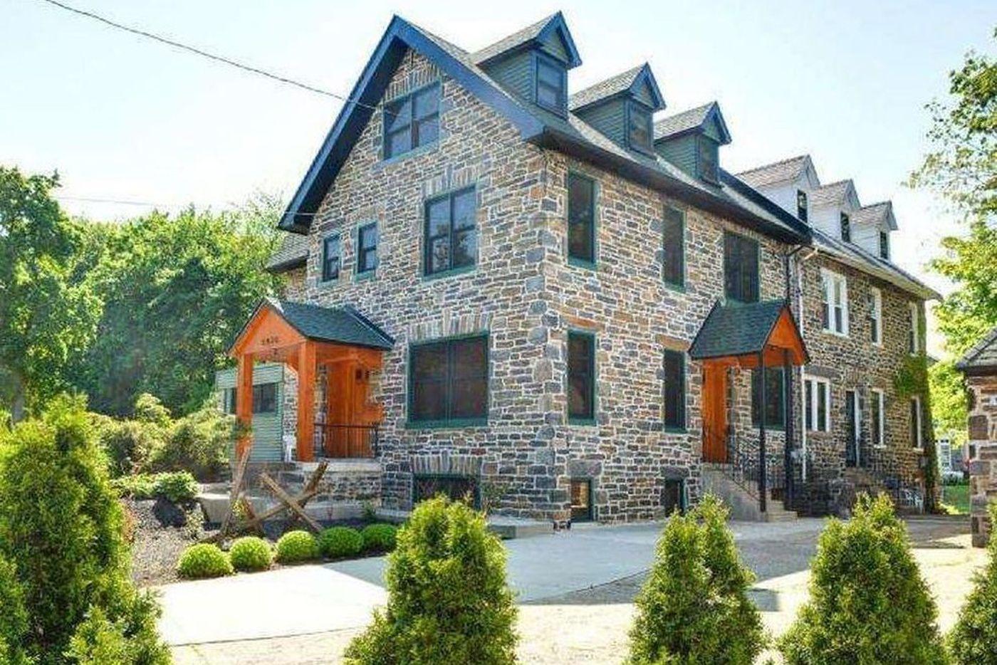 Three single-family rental houses among Philadelphia's priciest
