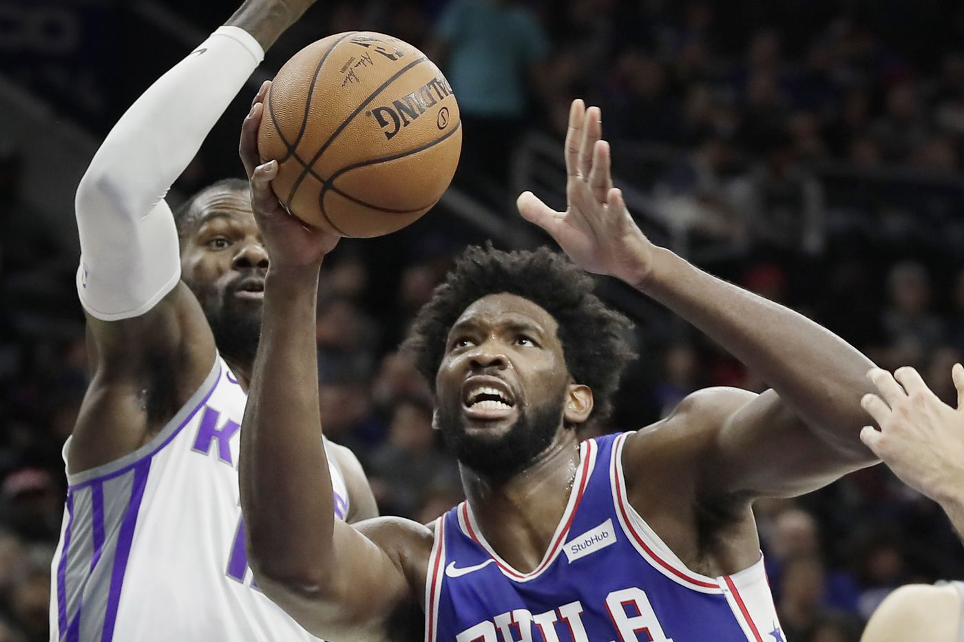 Sixers podcast: Joel Embiid's bounce-back game, Ben Simmons' defense, Matisse Thybulle's dominance, dissing Dallas Cowboys