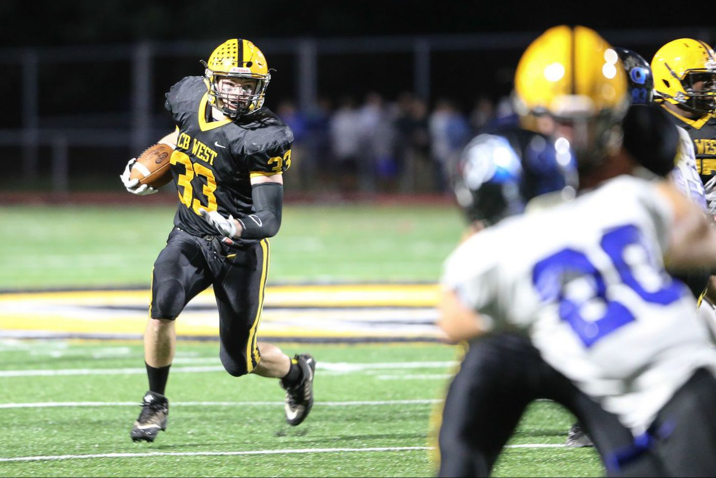 Bucks-Mont Lions Club all-star football game set for Friday