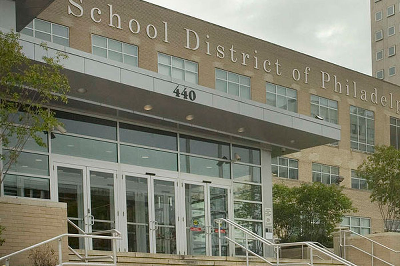 Advocacy groups file federal lawsuit against school district