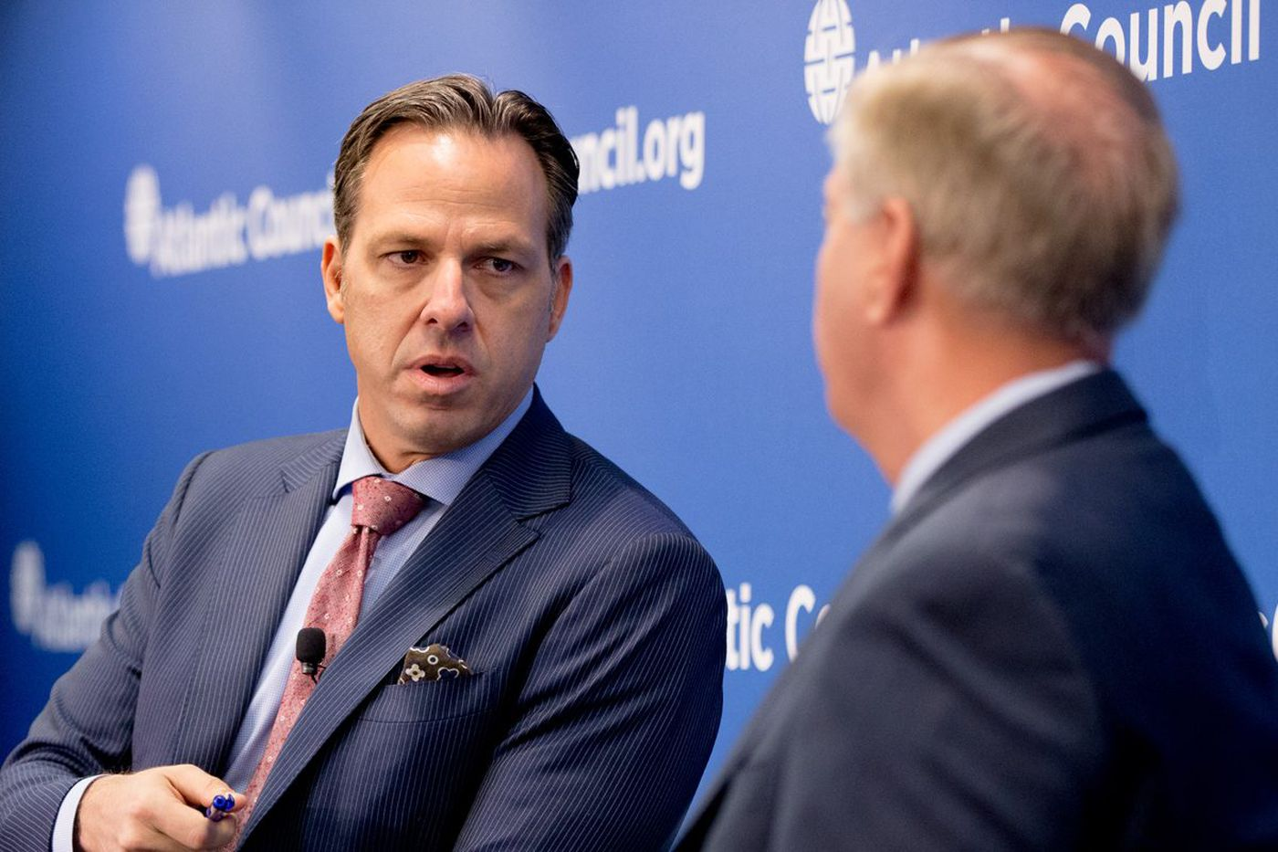 Breitbart goes after CNN host Jake Tapper's Philly roots