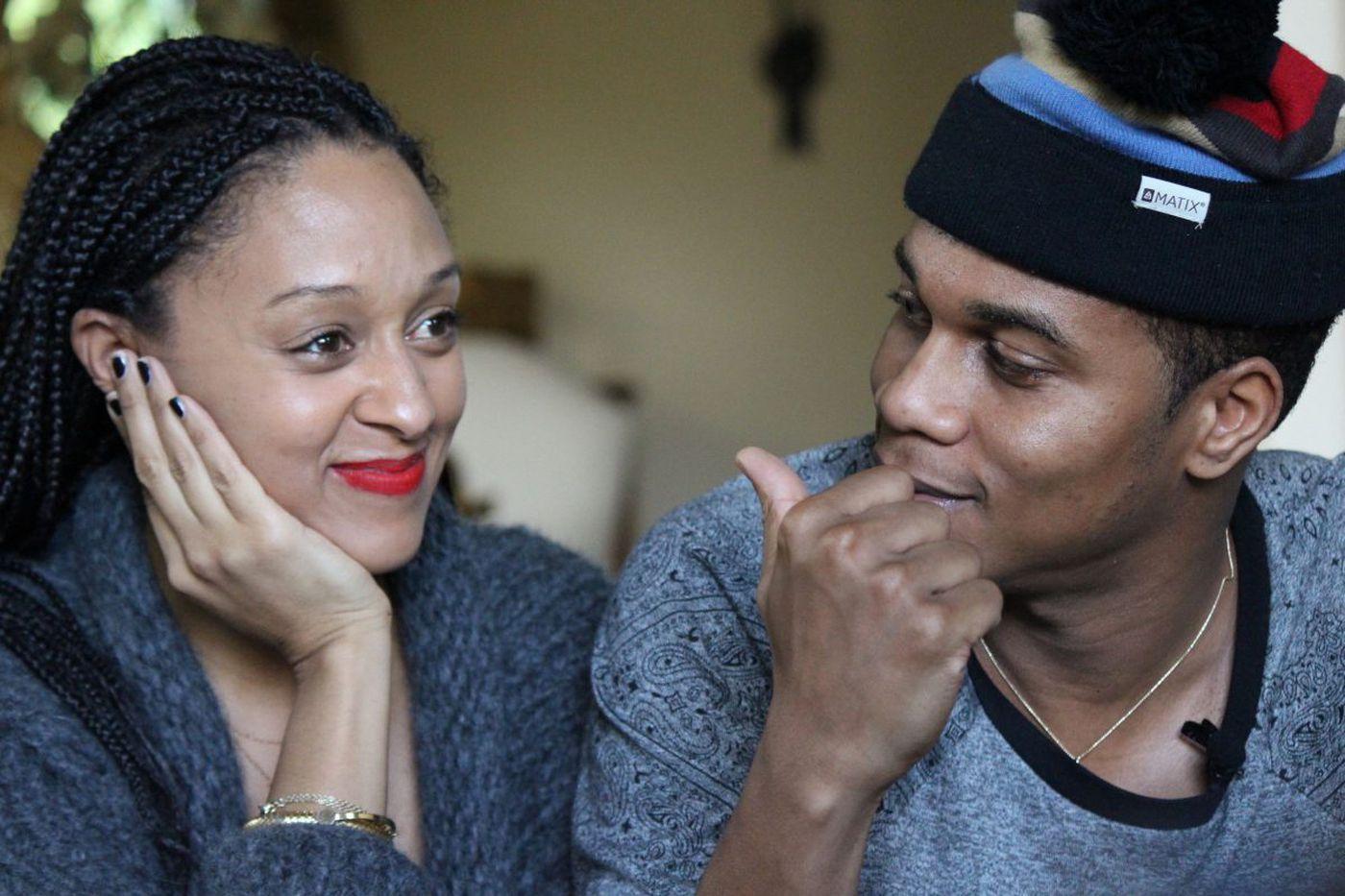 Philly filmmaker explores 'Black Love' on both sides of camera