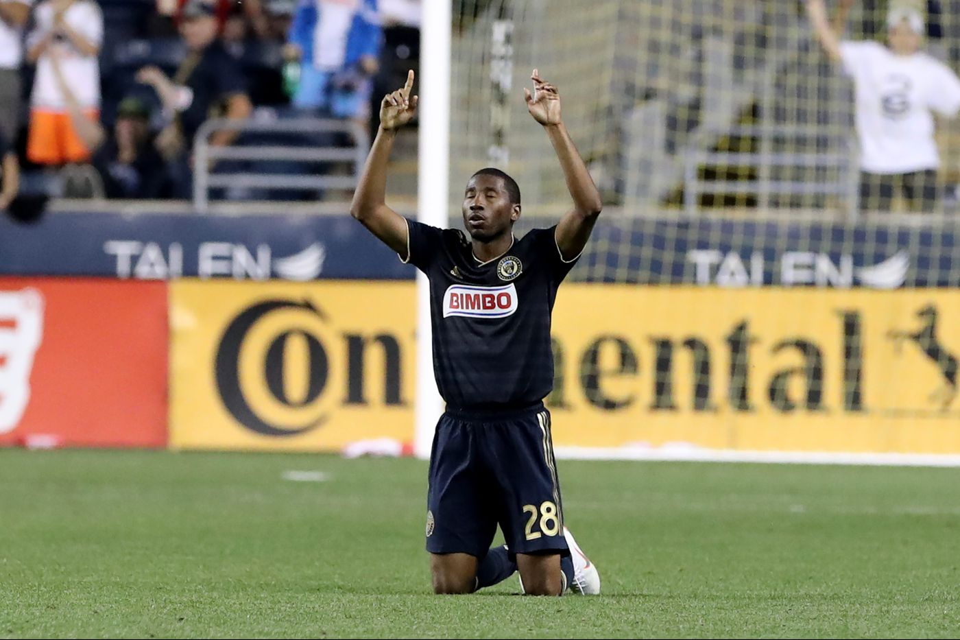 Ray Gaddis makes Union history in all-time minutes played