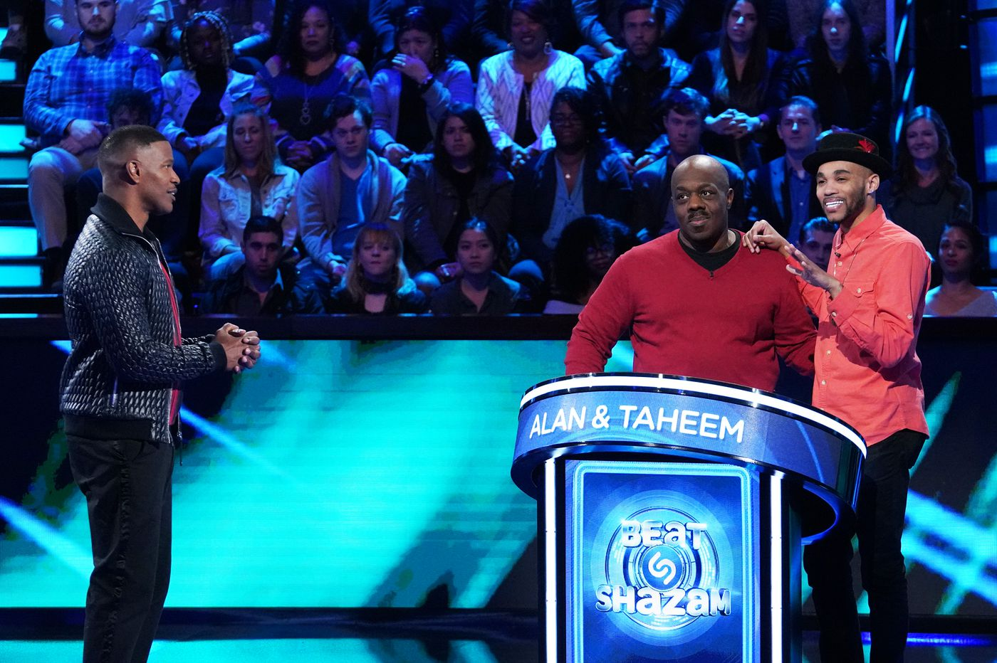 'Beat Shazam' episode featuring Jersey Shore musician ends on sad note