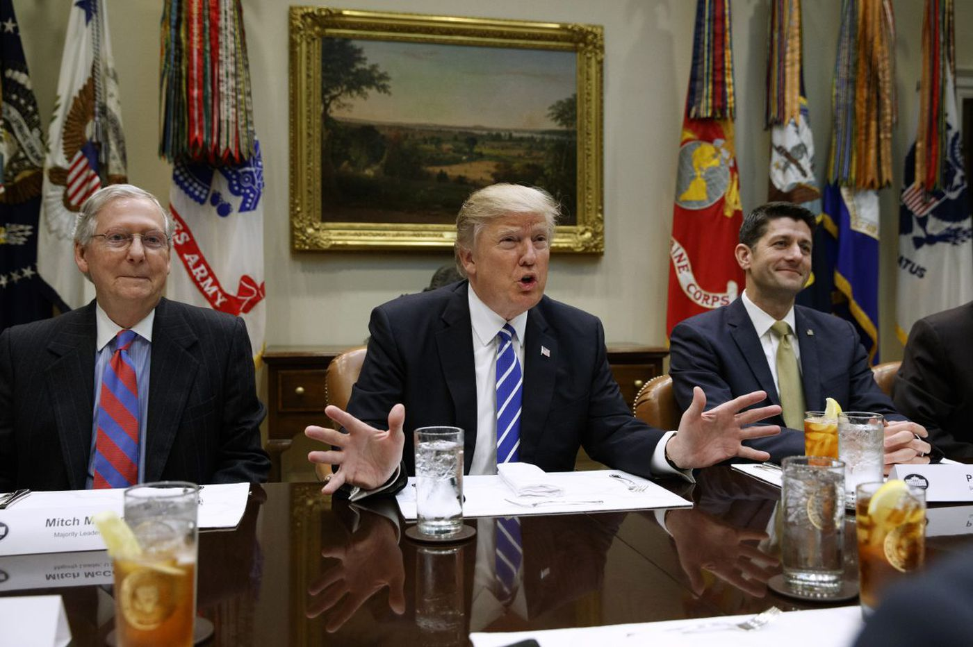 America is watching, Republicans | Opinion