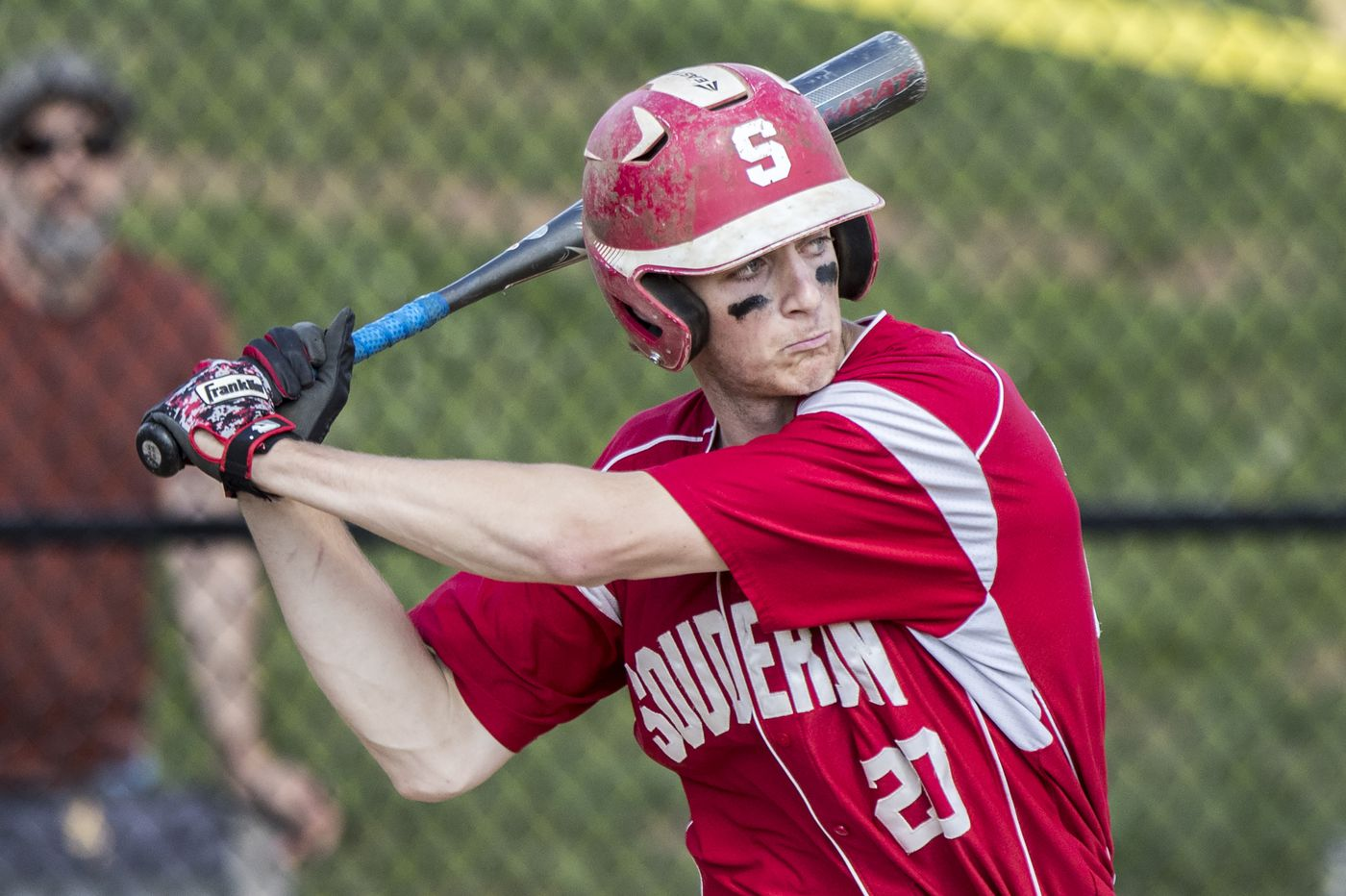 With Souderton and Central Bucks South, it's an all-Suburban One PIAA Class 6A baseball final
