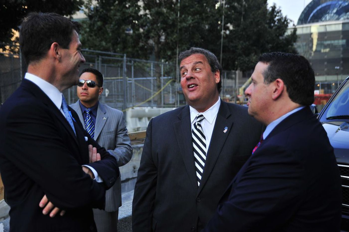 Feds recommend probation for Bridgegate plotter Wildstein