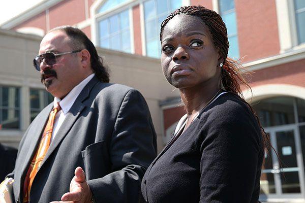 Philly woman must surrender gun for N.J. pre-trial program