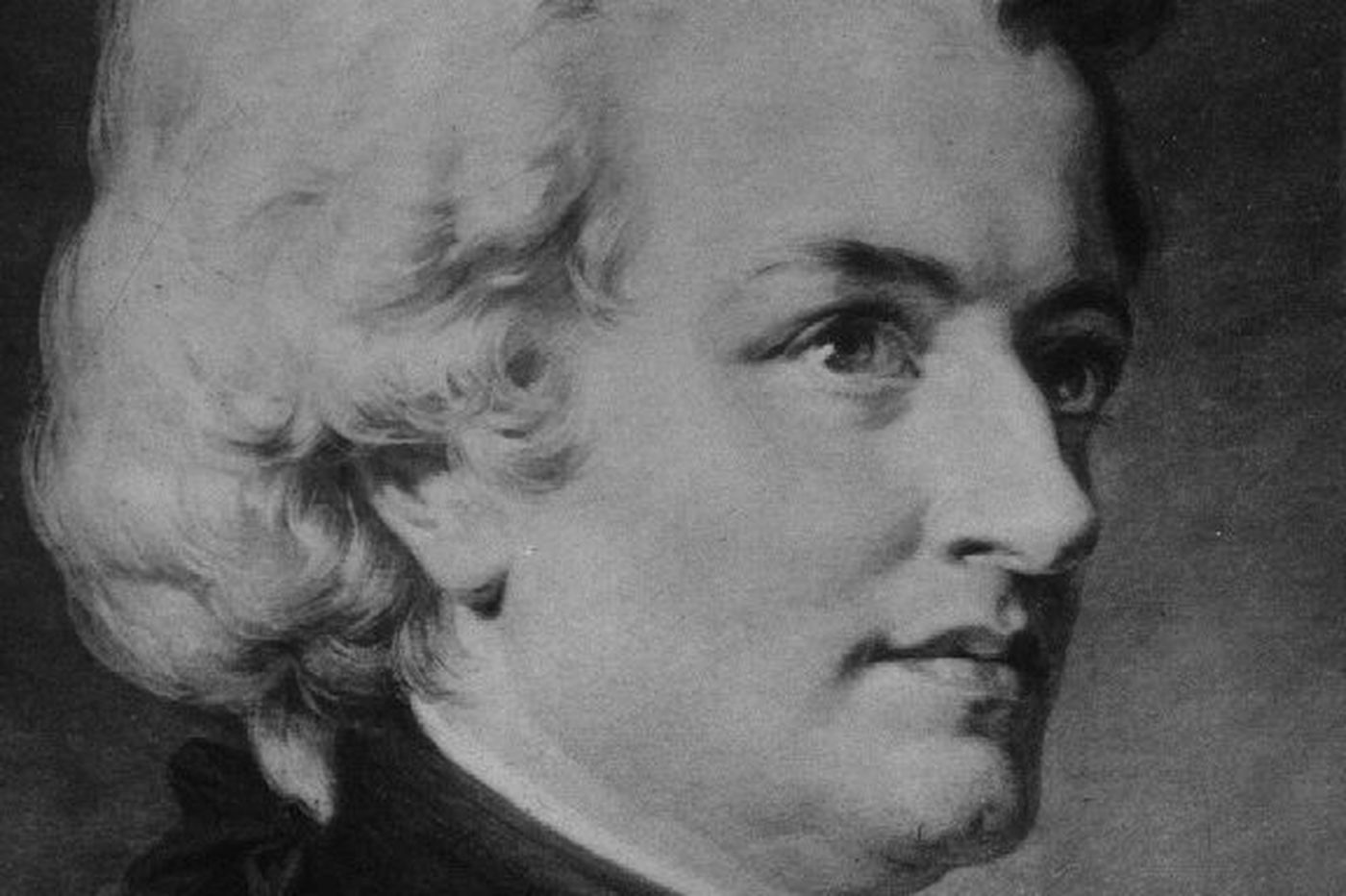 Love of Mozart led to a talented pianist and teacher, and a trusted friend