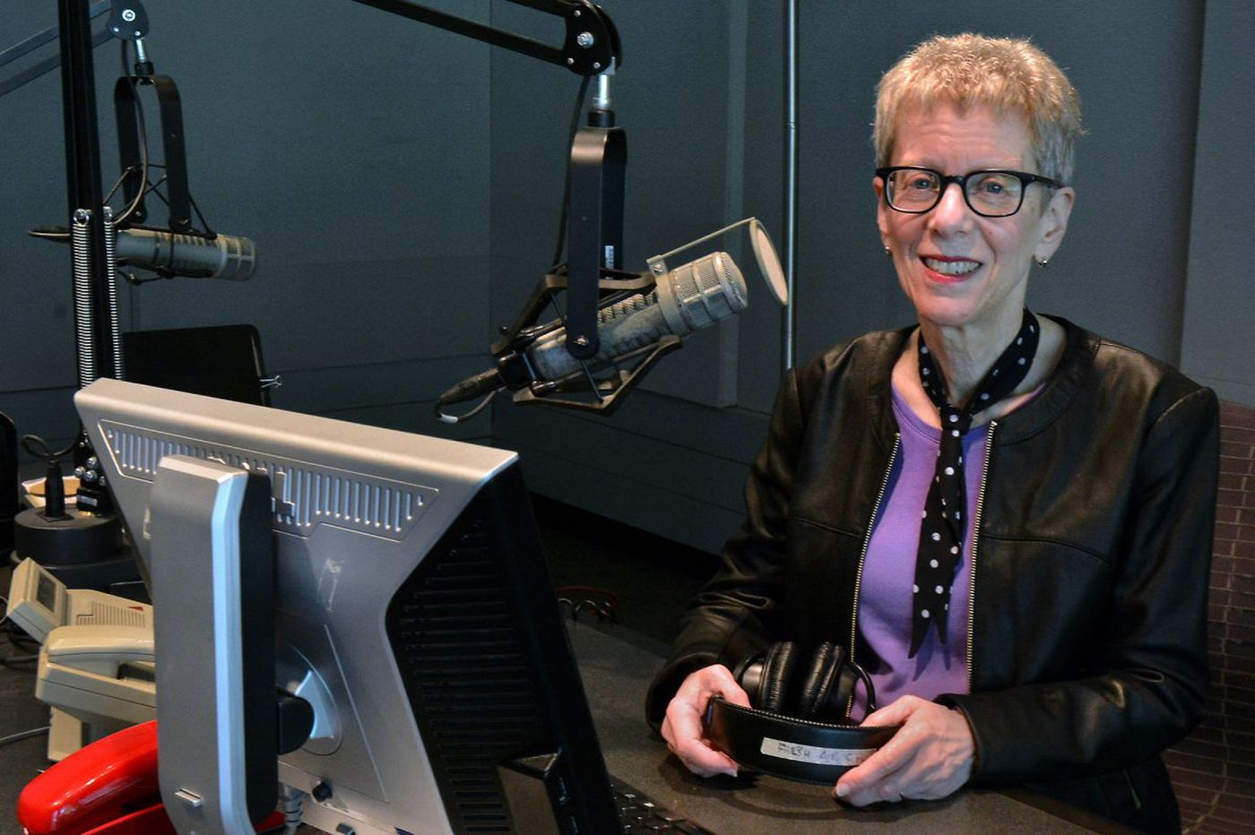 Fresh Air host Terry Gross to appear on 'The Tonight Show' this week