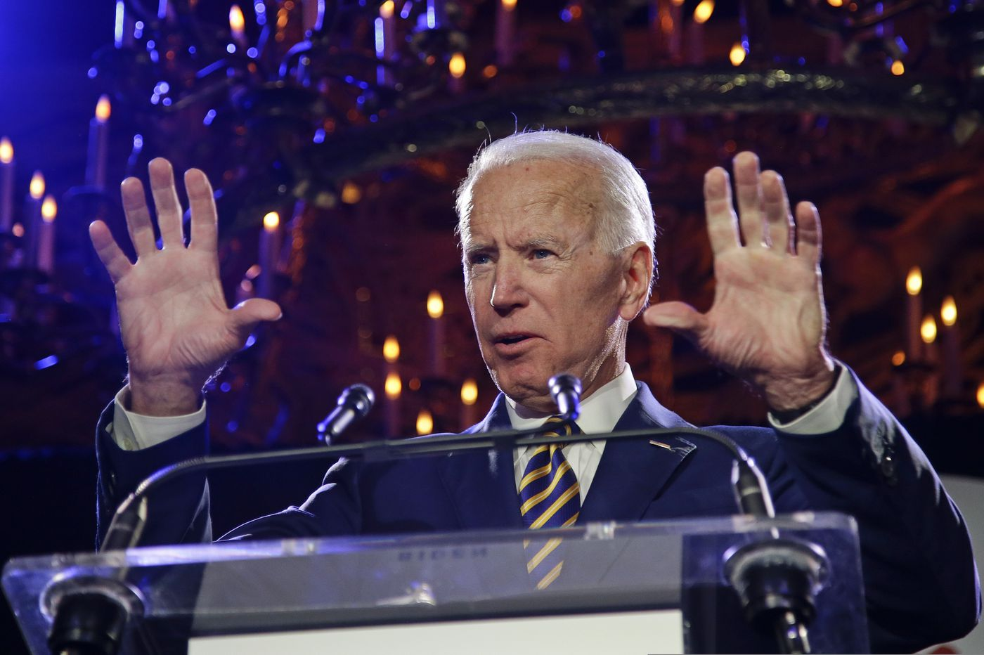 Time for Joe Biden to end the 'apology tour' and pass the torch to the 21st Century | Will Bunch