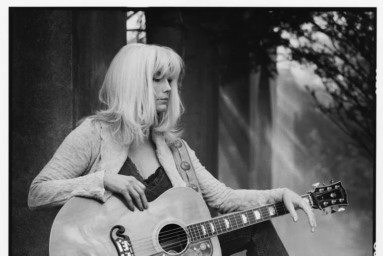 Emmylou Harris will perform on opening night at City Winery Philadelphia on Sept. 27.