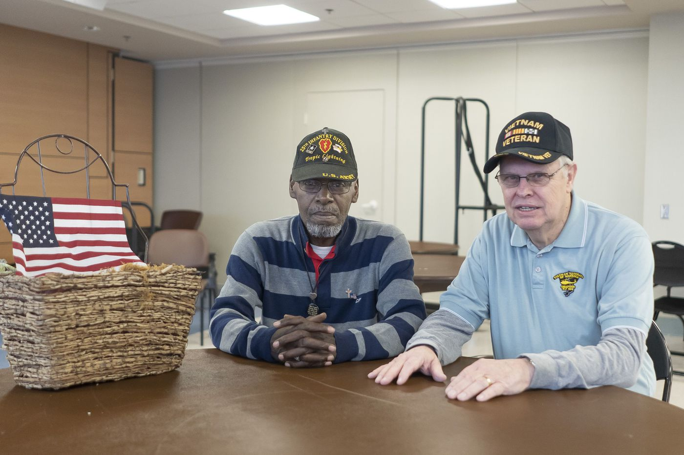 Philly-area veterans find that healing 'moral injury' helps with recovery from PTSD, depression, addiction