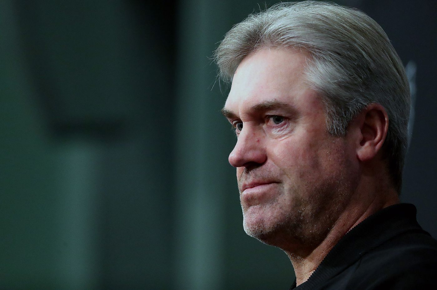 Doug Pederson needs an offensive coordinator, but position-coach hires might be more important for young Eagles | Marcus Hayes