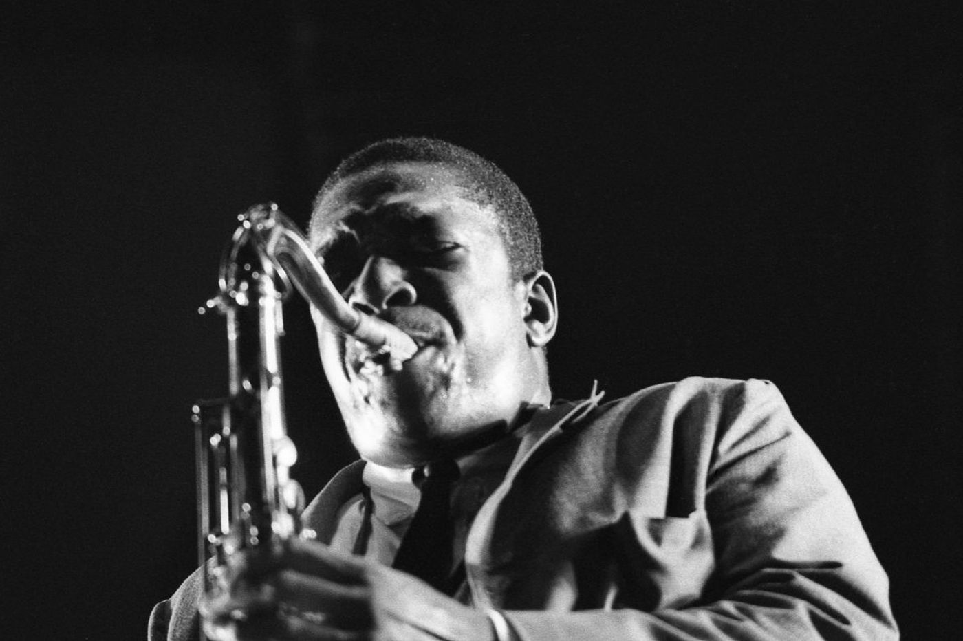 'Chasing Trane' looks at Philly-trained jazz legend John Coltrane