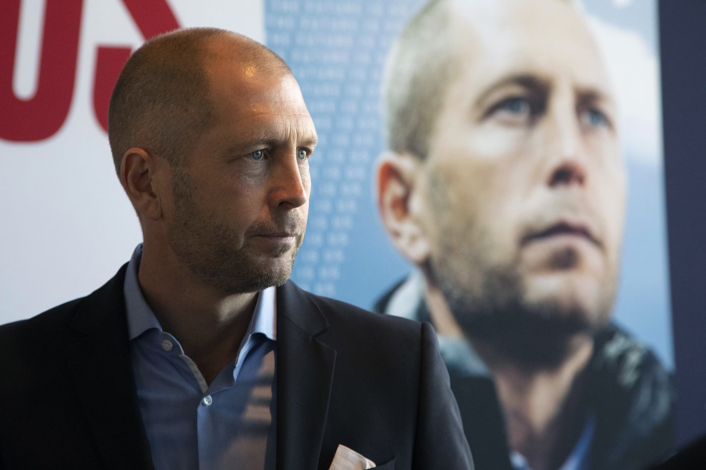 What will Gregg Berhalter's U.S. men's soccer team look like on the field?
