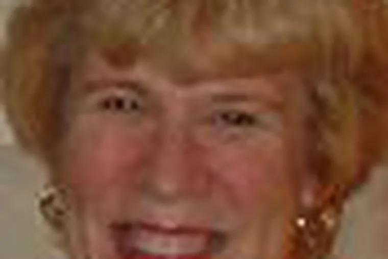 Ilene Munetz Pachman