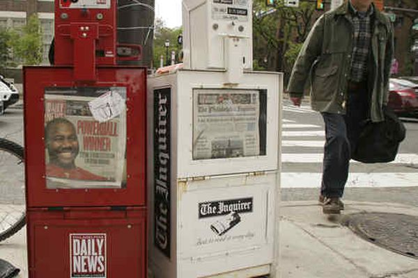 Must newspapers die? A prescription for revitalizing local news | Opinion