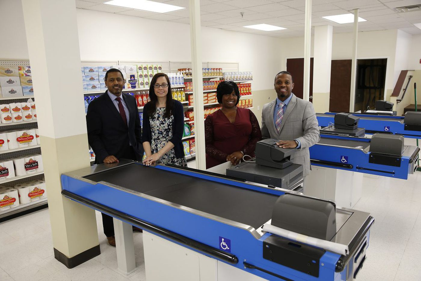 Enon church helps train formerly incarcerated for ShopRite jobs