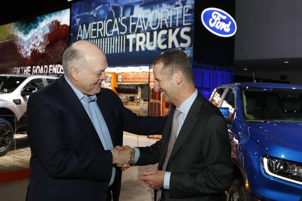 No-shows for auto shows? Detroit and others aim to retool