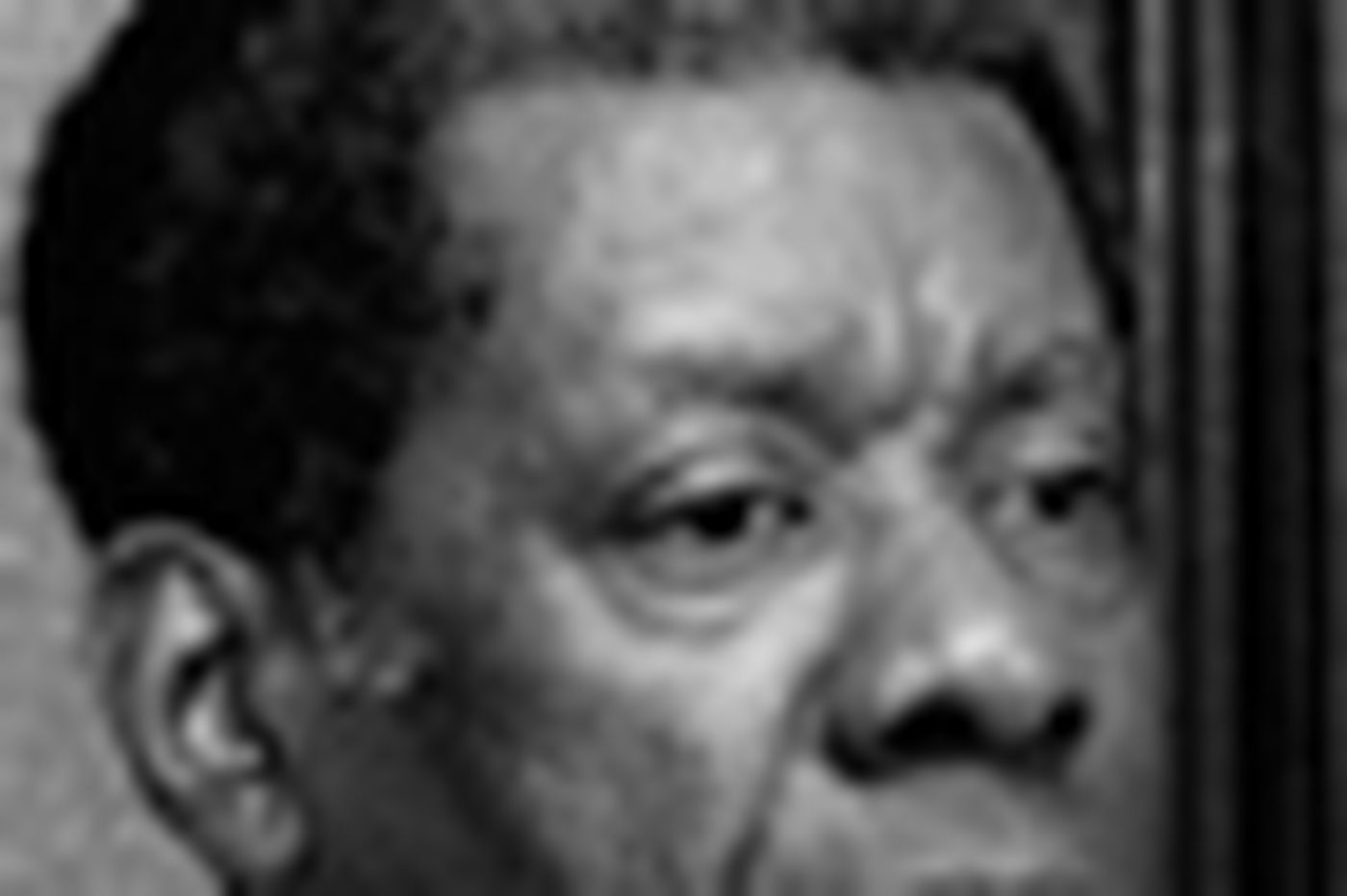 Jesse Hill Jr. | Atlanta civil rights leader, 86