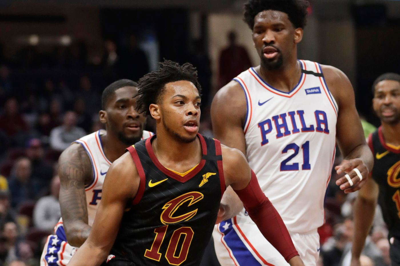 Sixers podcast: Hitting rock bottom of road losses; Joel Embiid's latest injury