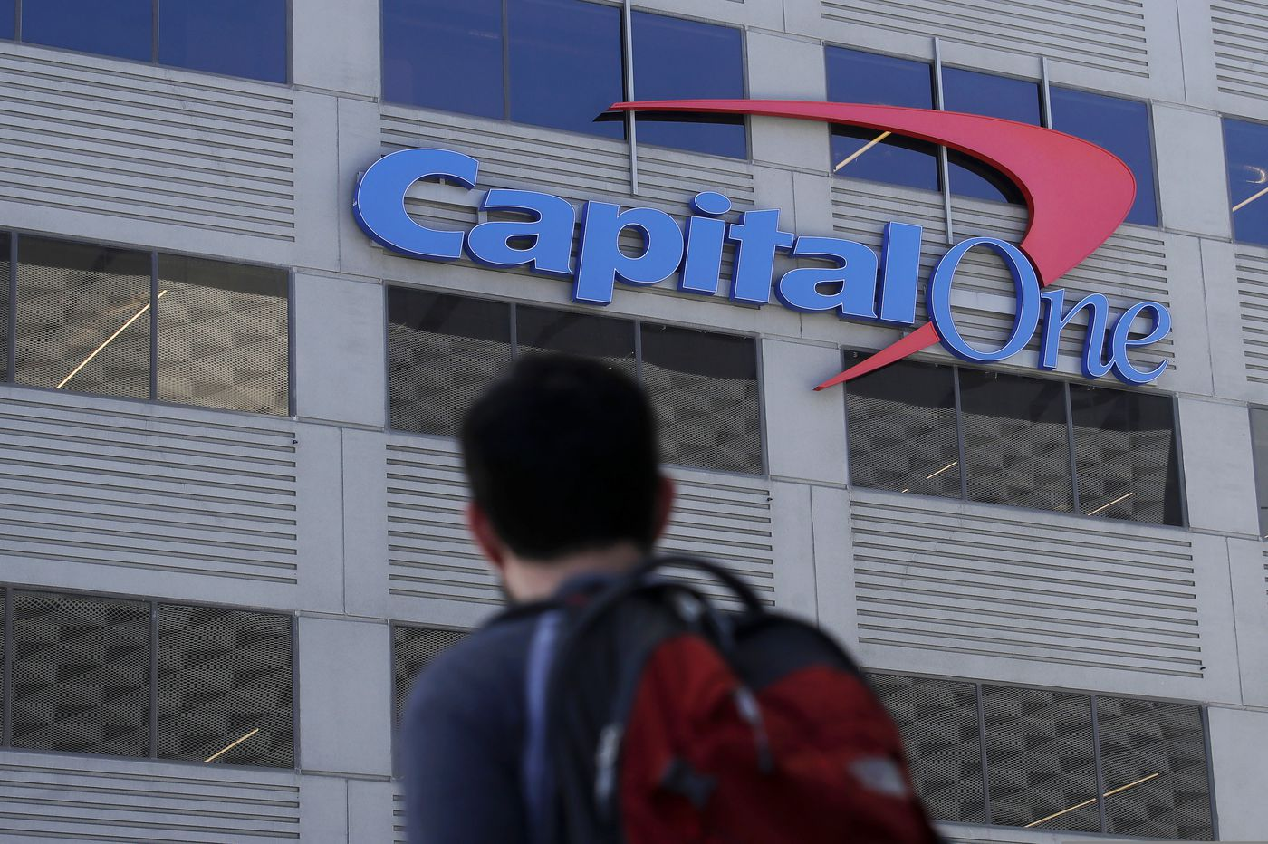 Capital One was hacked in a massive data breach  Here's how to make