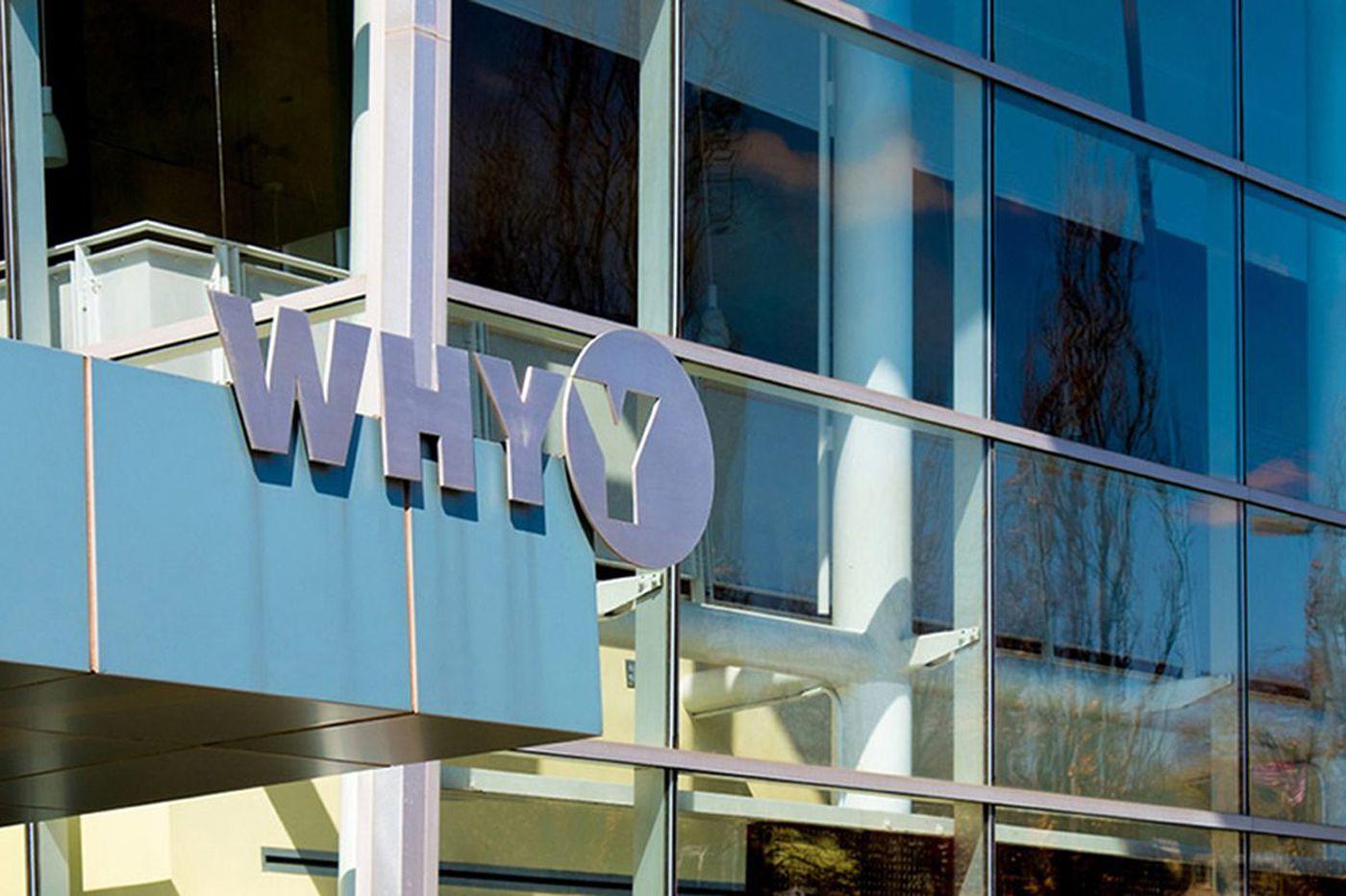 WHYY says goodbye to Newsworks website