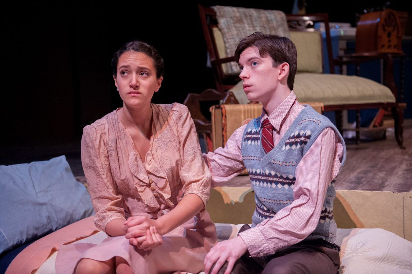 Abington Friends, Plymouth-Whitemarsh top winners in high-school theater awards