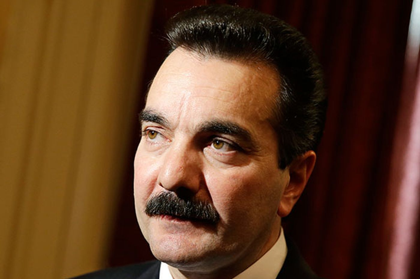 Speaker Prieto stakes out territory in N.J. politics