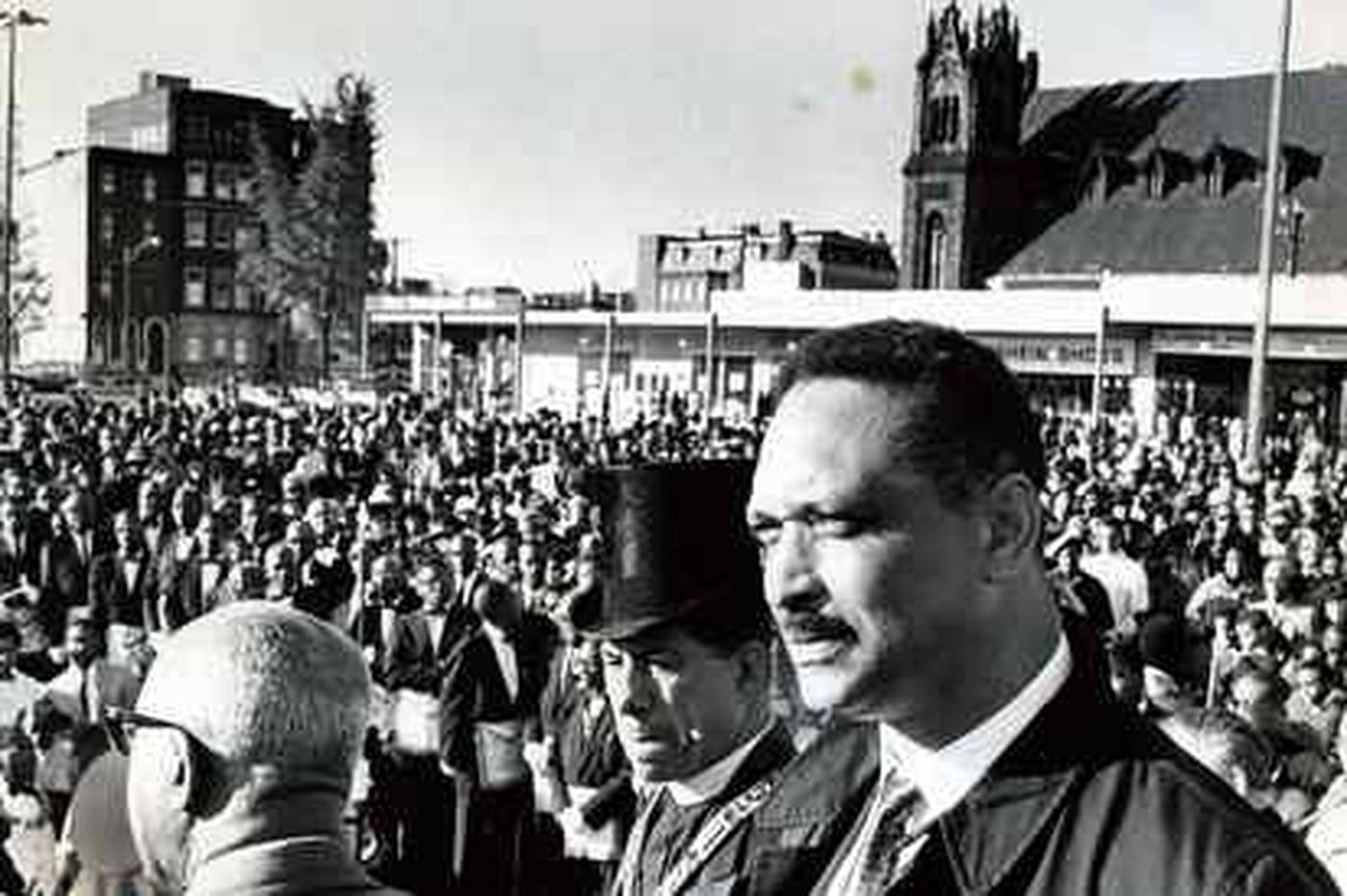 Civil rights leader Leon Sullivan called for total commitment to total solutions. We're getting there. | Opinion