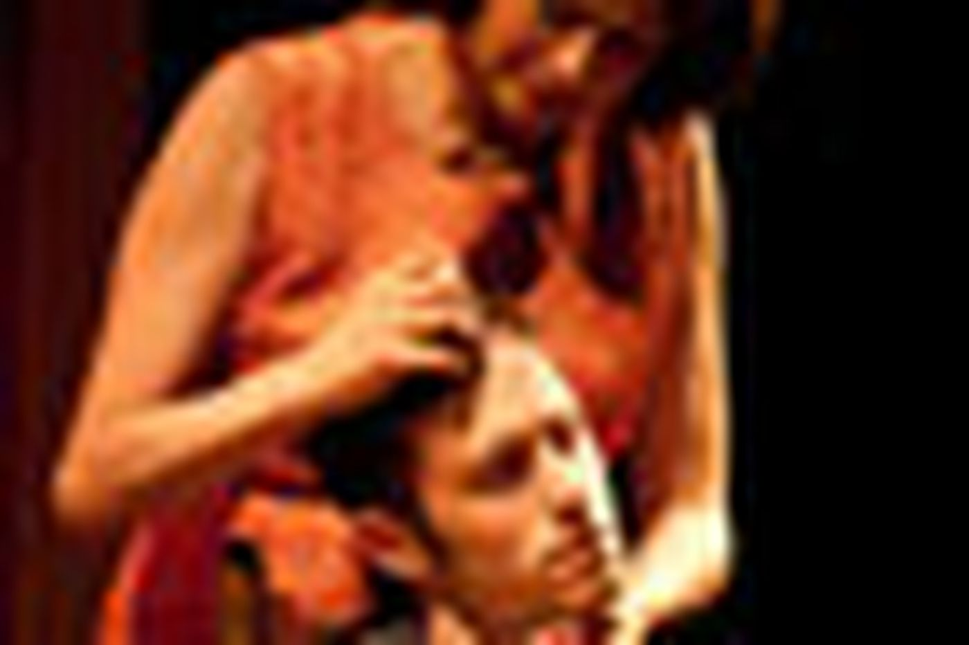 Quintessence Theatre Group's 'Seagull' remains grounded