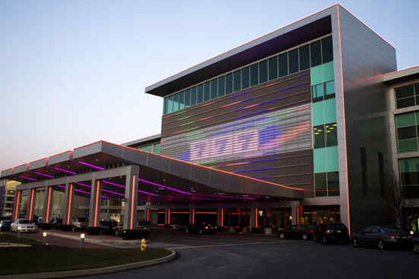 Legal sports betting set to launch at Harrah's in Delco, just in time for the Super Bowl