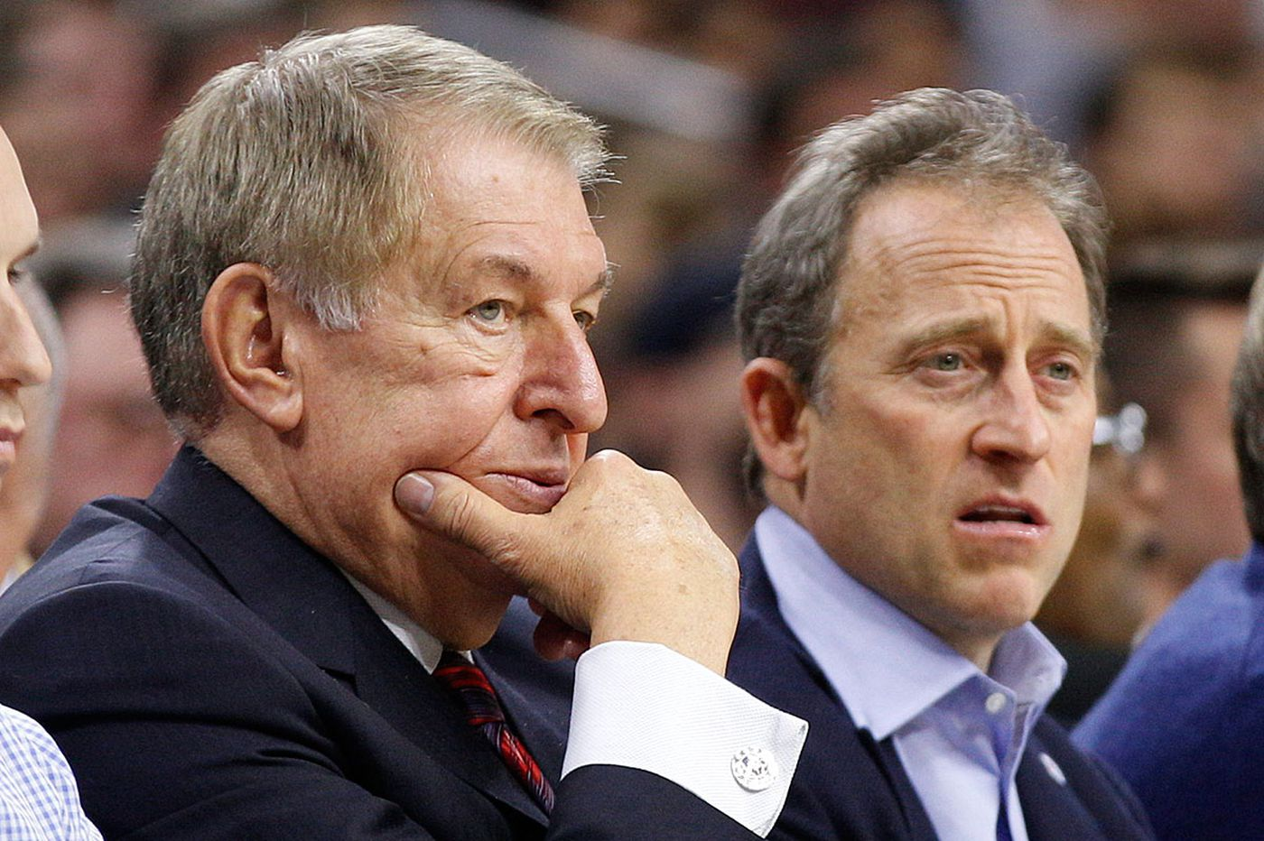 Jerry Colangelo will be driving force with Sixers