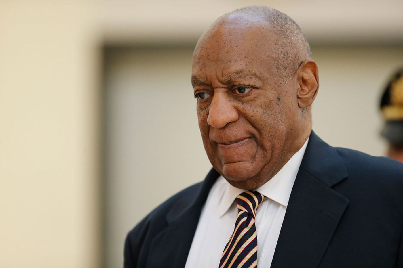How Clarence Thomas used a civil case against Bill Cosby to call for a reexamination of libel laws