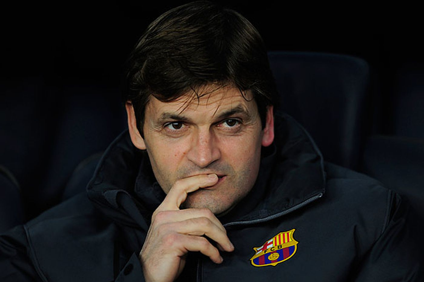 Barcelona says Tito Vilanova will have surgery to treat relapsed tumor
