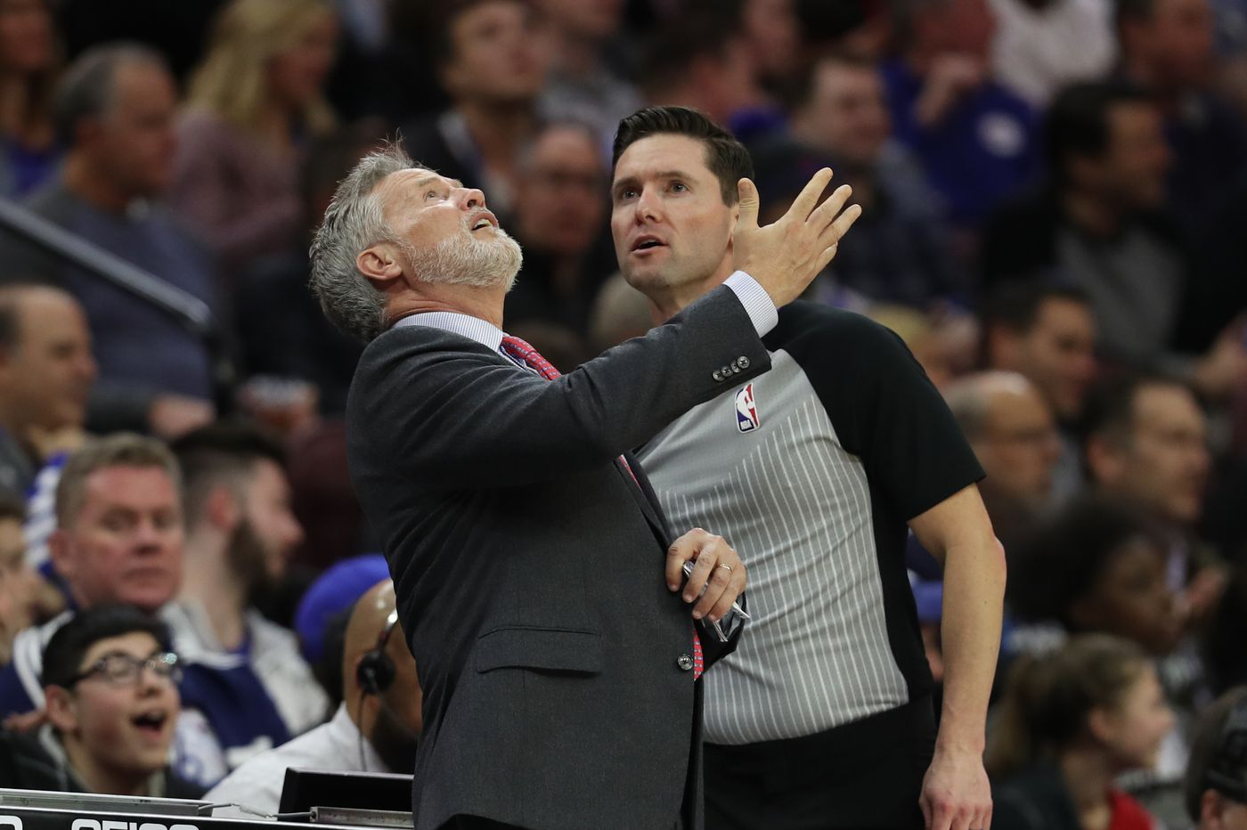 Sixers can't afford to have another night like the one they just had | David Murphy