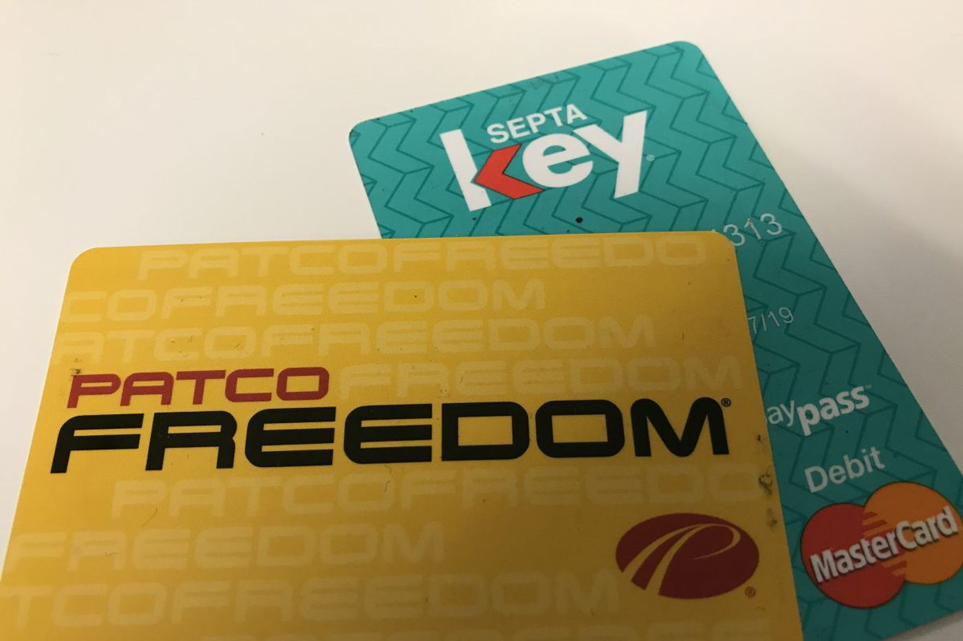 SEPTA's Key card readers will soon accept new PATCO fare cards