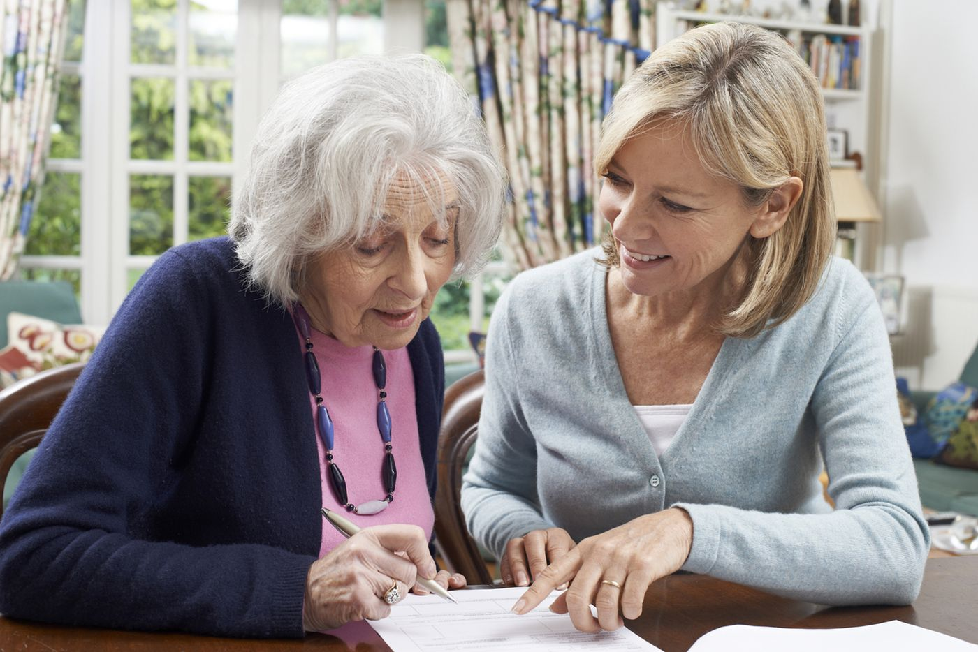Q&A: How can I convince my aging parents to get their end-of-life affairs in order?