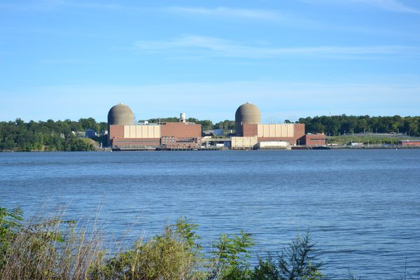 Holtec will acquire a New York nuclear power plant, just to demolish it