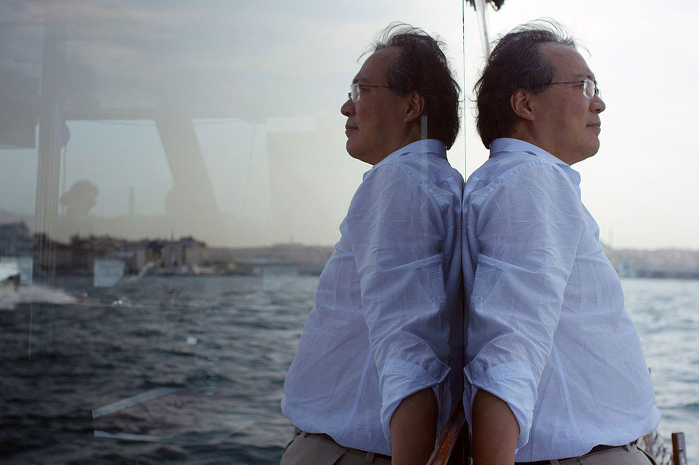 'The Music of Strangers': Soulful doc on Yo-Yo Ma and his world-music band