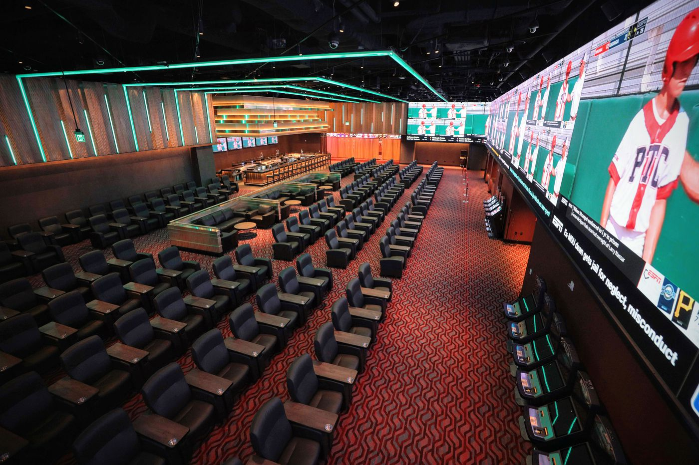 As Eagles preseason opens, Parx Casino to match bets for early birds at new sportsbook