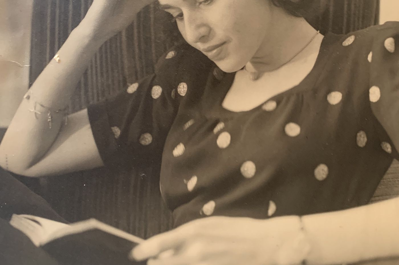 Nida S. Bernstein, 99, a volunteer, art lover, and descendant of early Jewish Americans