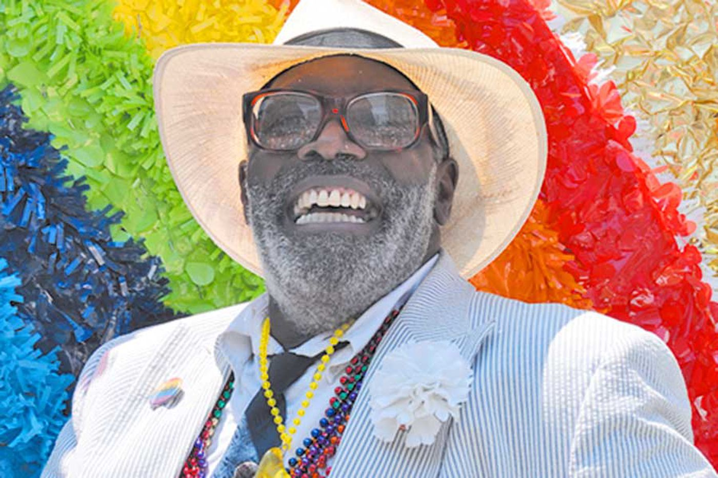 Donald Carter, activist in the Philadelphia gay community, dies at 69