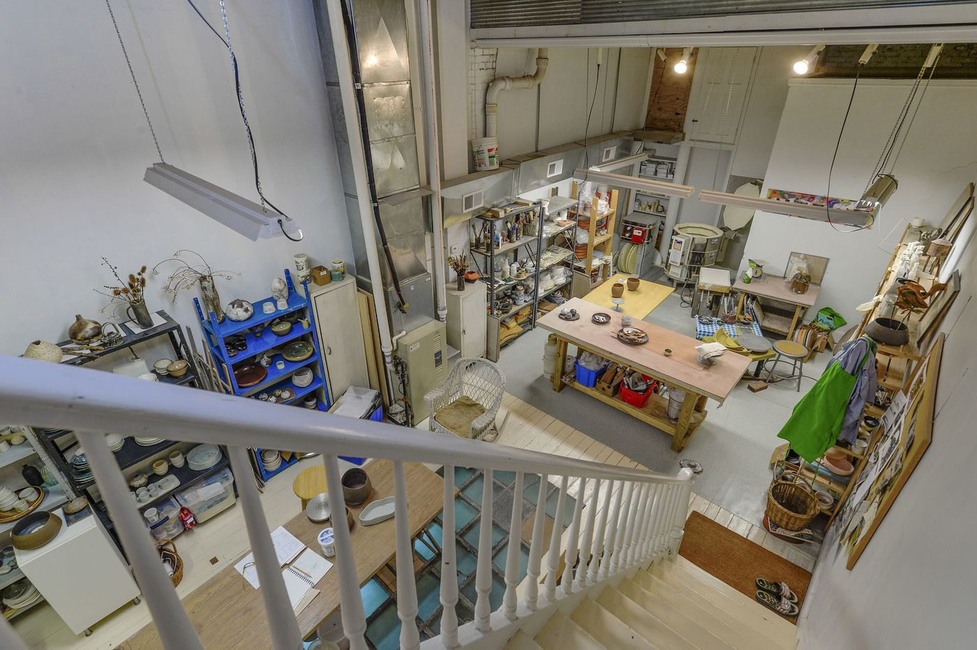 On the market: A live-in studio and more in Old City for $1.7 million