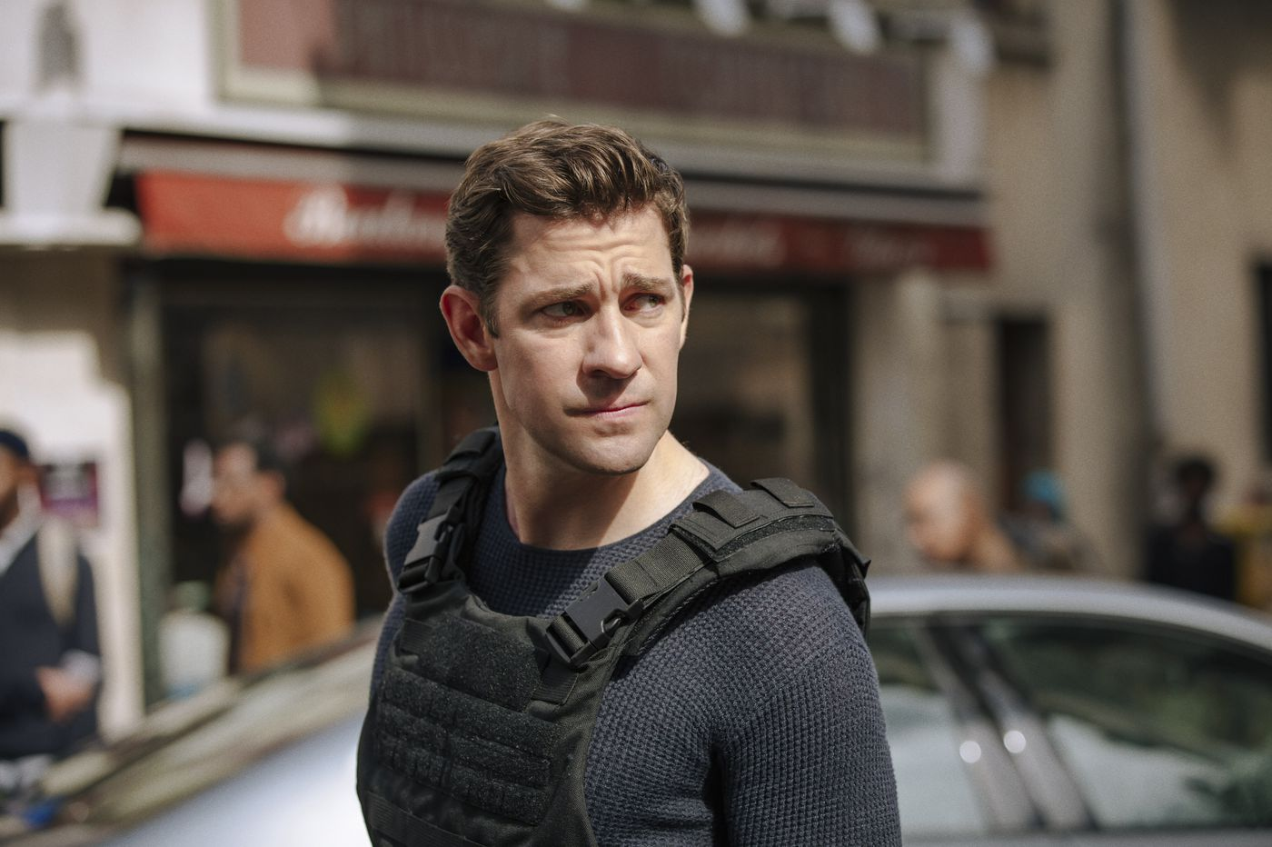 'Tom Clancy's Jack Ryan,' and 6 other TV shows getting a jump on the fall season