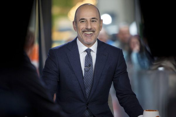 Lauer firing only latest NBC News fiasco under Comcast ownership