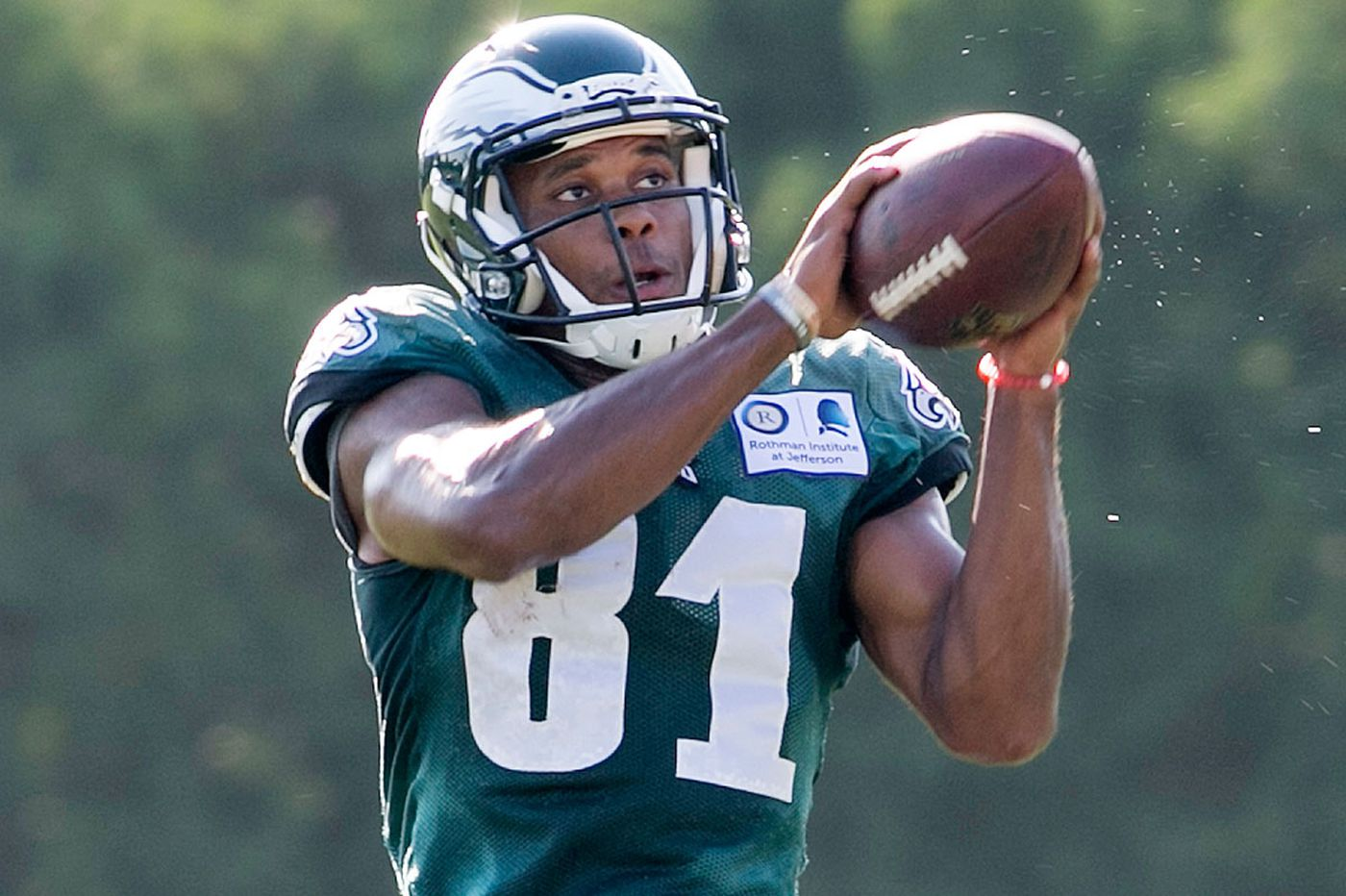 Domowitch: Jordan Matthews promises to play on Opening Day