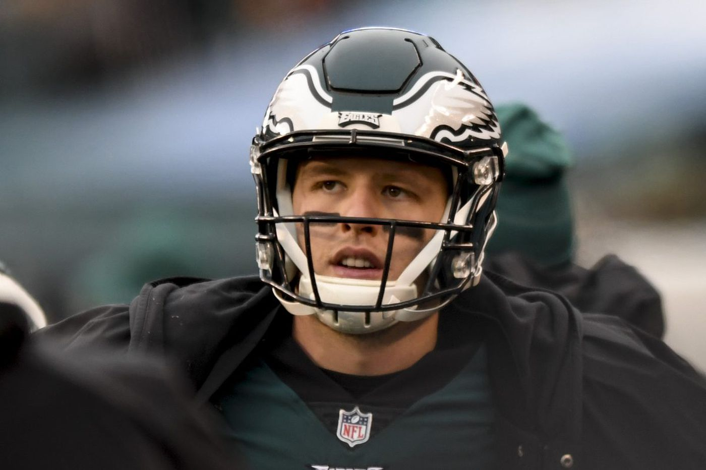 Nate Sudfeld will be the Eagles' new Nick Foles, as he should be   Mike Sielski